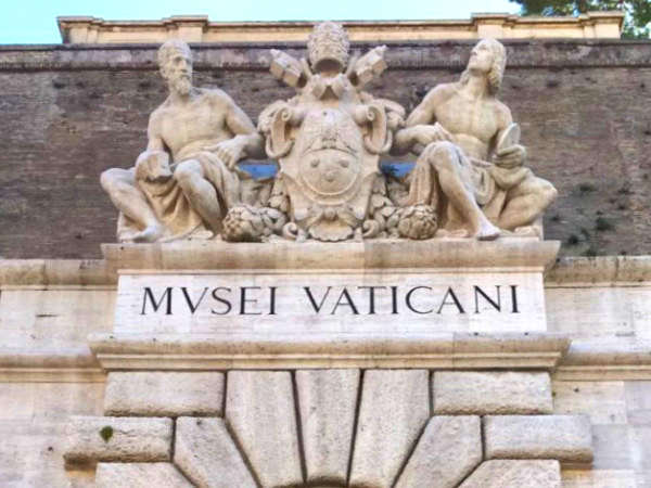 Museu do Vaticano 1