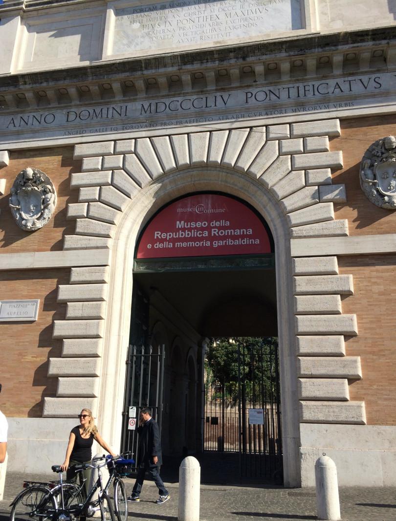 Museu Garibaldi