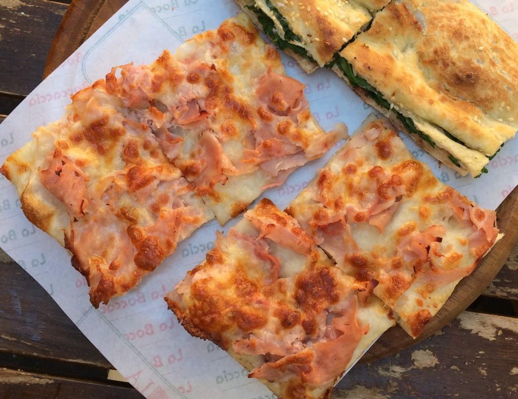 Pizza Al Taglio Boccaccia