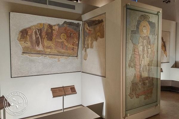 Cripta Balbi - Um museu pouco visitado em Roma