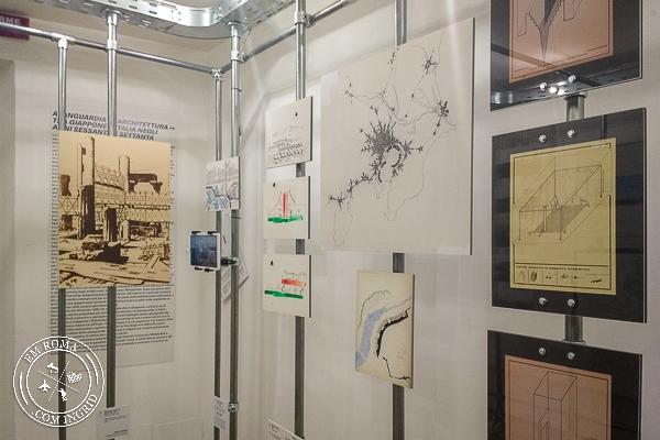 Museu Carlo Bilotti - um museu na Villa Borghese