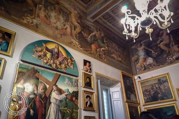 Galeria Spada Interno
