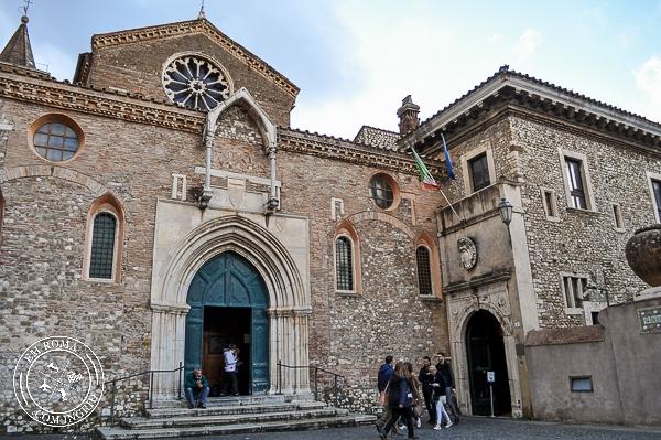 Tivoli - Uma cidadezinha pertinho de Roma - EmRoma.com