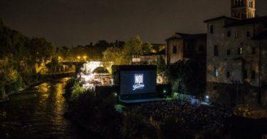 Ilha do cinema