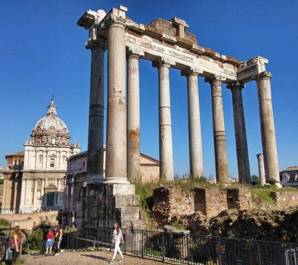 Luz e Sombra em Roma - www.emroma.com