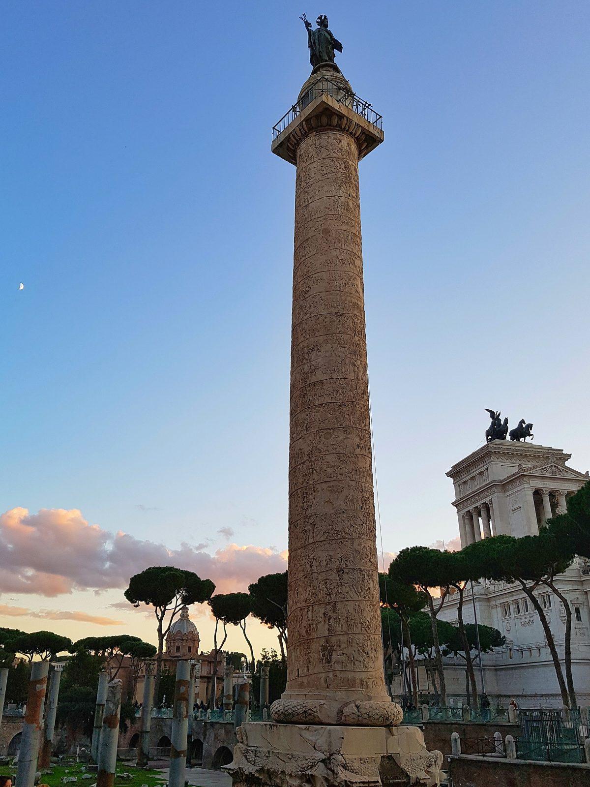 Coluna Trajana - EmRoma.com 4